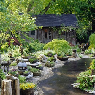 Landscape Design Ideas for Small Backyards