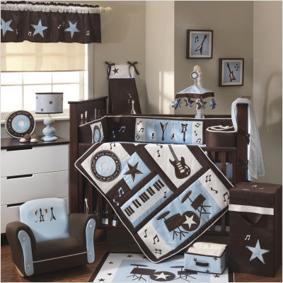 baby boy bedroom themes