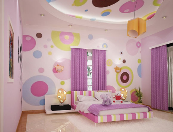Wonderful Bedroom Ideas for Girls Room 580 x 445 · 45 kB · jpeg