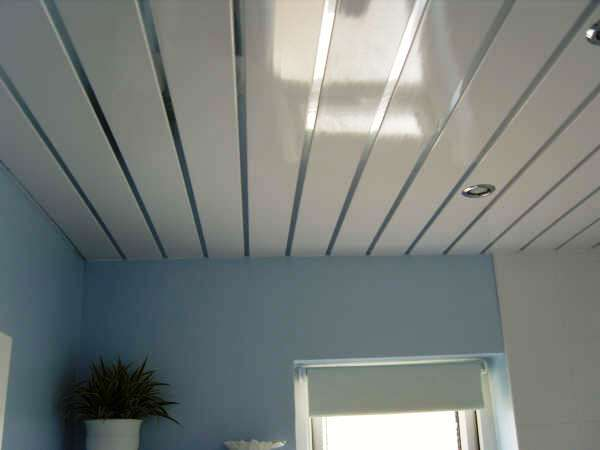 bathroom ceiling tiles