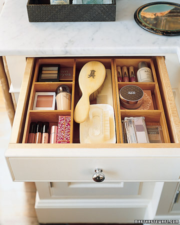 Bedroom on Bathroom Drawer Organizers To Safe Your Space   Kris Allen Daily
