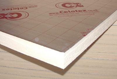 celotex floor insulation installation
