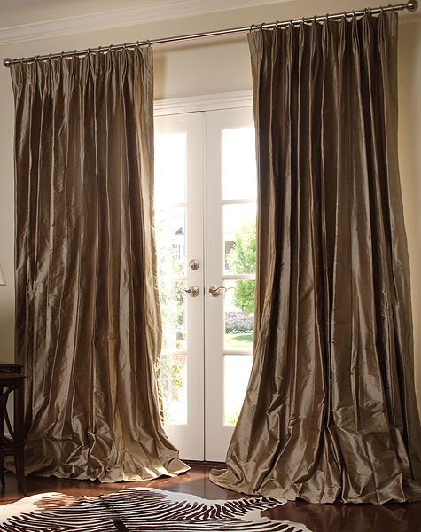 Curtains Ideas cheap brown curtains : Living Room Curtain - SOLID WOOD DINING TABLES