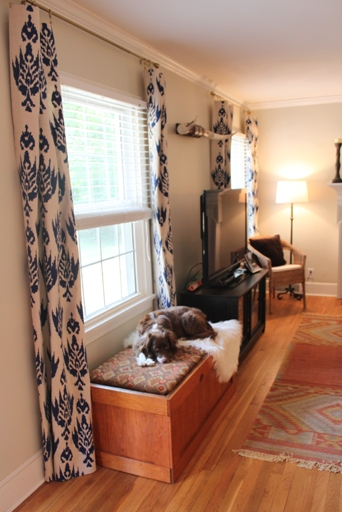cheap living room curtains pictures
