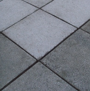 Concrete Patio Apply Sealer Kris Allen Daily