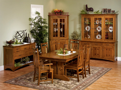 Remarkable Amish Dining Room Furniture 500 x 373 · 80 kB · jpeg