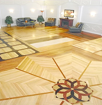 Floor design pictures