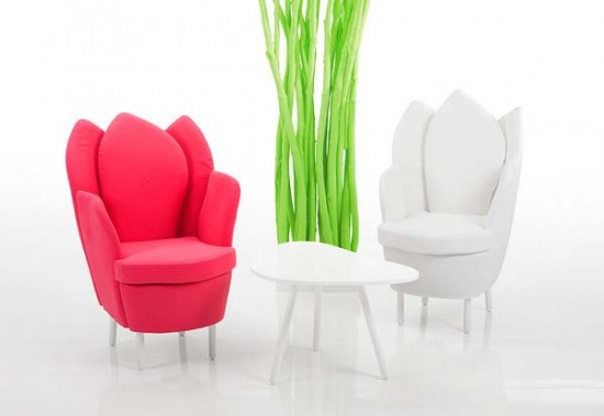 funky dining room chairs ideas
