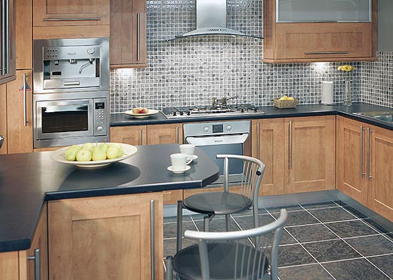 Kitchen wall tips to decorate the tiles kris allen daily - Kitchen without wall tiles ...