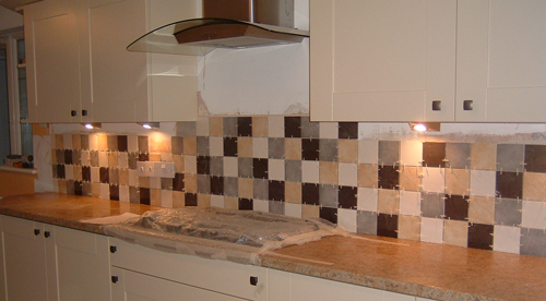 Kitchen Wall Tips To Decorate The Tiles Kris Allen Daily