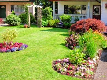 Simple Small Backyard Landscaping Ideas  YouTube
