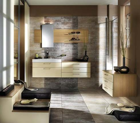 Bathroom remodeling ideas | Kris Allen Daily