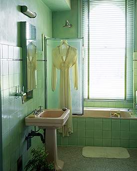 Bathroom Windows Treatment Tips Kris Allen Daily