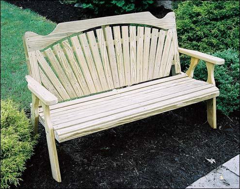 Metal garden benches pictures