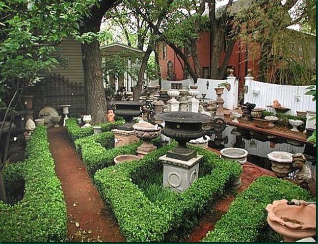 Home Garden Ideas Decorating : Garden decor way to be elegant kris allen daily