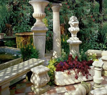 garden design ideas pictures