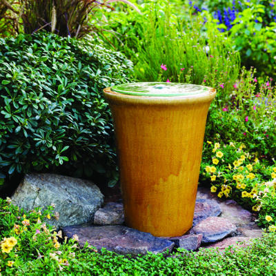 garden fountains pictures