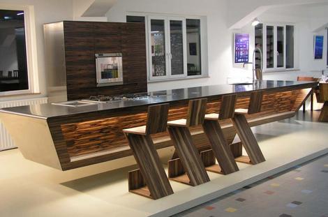 Kitchen island designs kris allen daily for Best kitchen designs 2011