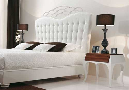 luxury bedroom sets pictures