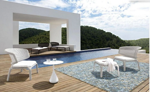 Merveilleux Luxury Outdoor Furniture Design