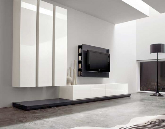 pin modern minimalist living room on pinterest