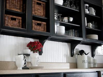 painting kitchen cabinets for any country kitchen looks can make