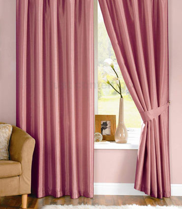 Bedroom on Pink Bedroom Curtains   Kris Allen Daily