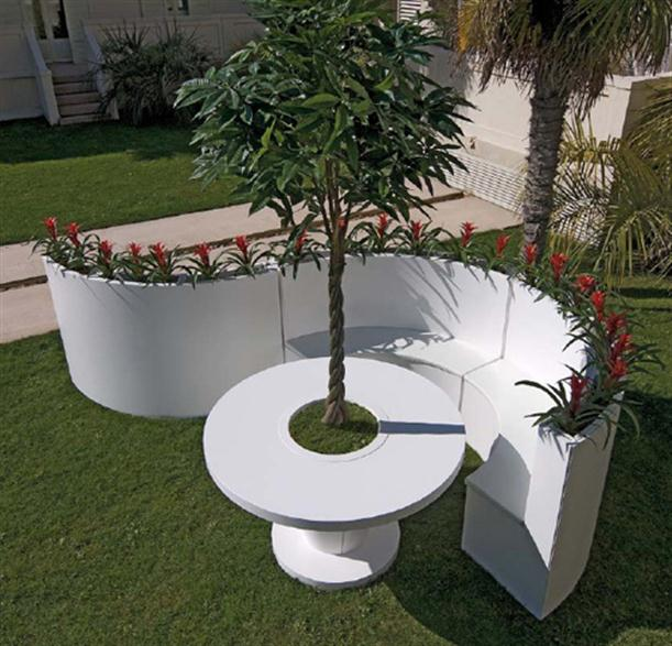 real luxury outdoor furniture