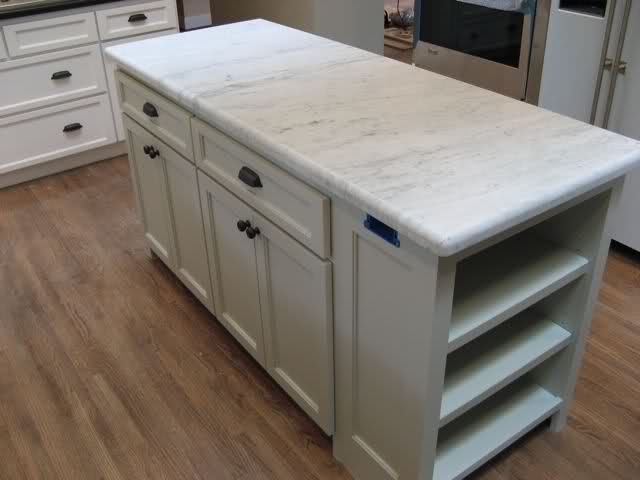 White Marble Counter : Marble kitchen counter tops are they worth it kris