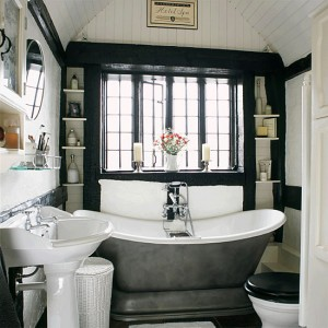 Bathroom Decorating Ideas Inspire You to Get the Best Bathroom | Kris