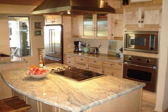 granite countertops pictures