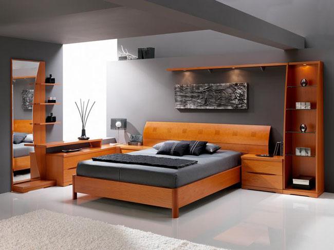 modern wood furniture design