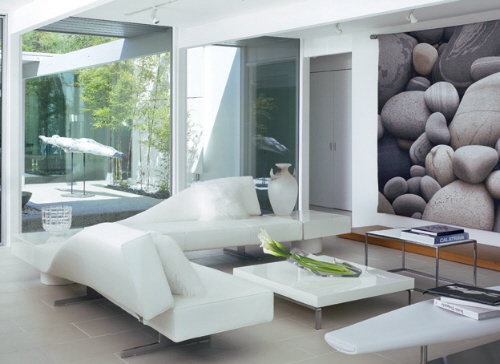 Modern interior design for your home kris allen daily - Interior modern house design ...