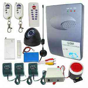 Best Home Alarm System pictures