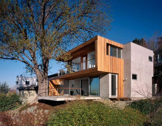 Eco House Design For Energy Eficient Kris Allen Daily