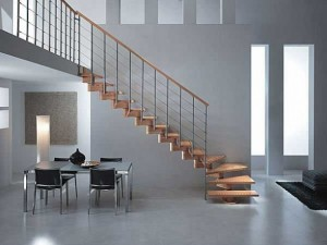Stair design: Makes Your Own Apron Stair