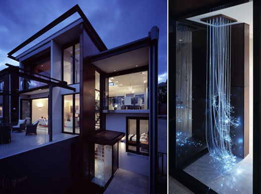 Split level house plans is beautiful kris allen daily - Contemporary split level home designs ...