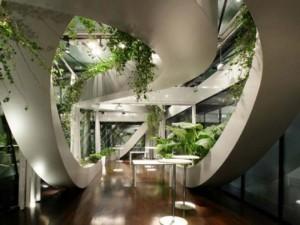 indoor herb garden design