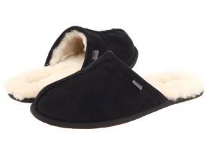 mens bedroom slippers