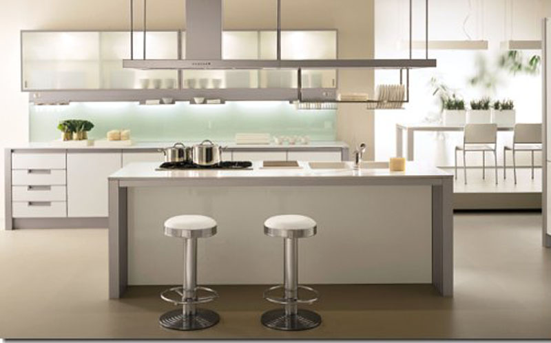 New kitchen for your lovely home