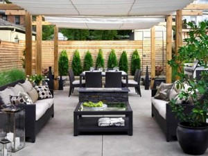 small patio designs pictures