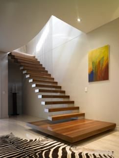 Stair design makes your own apron stair kris allen daily - Home interior design steps ...