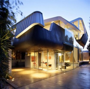 modern roof designs pictures