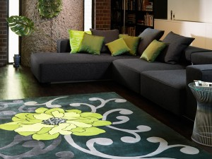 modern rugs for living room