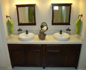 Bathroom countertops: Tips to choose a good contractor
