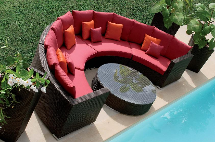 garden sofa 101 tips kris allen daily