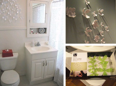 how to complete bathroom decor with limited budget kris