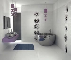 cheap bathroom decorating ideas