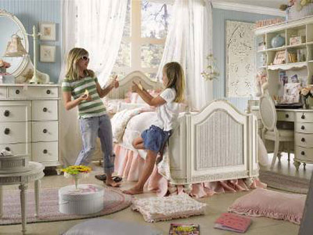Lea furniture for kids