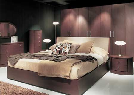 Quality bedroom furniture